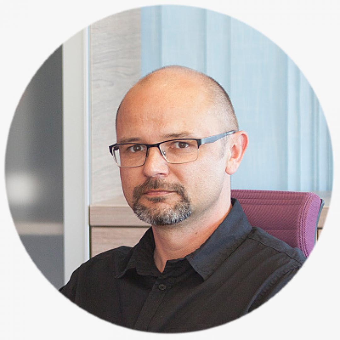 Ing. Vladimír Lengr