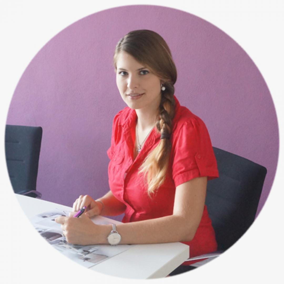 Kamila Skluzáčková